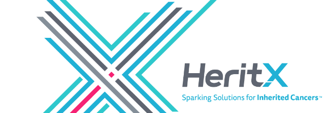 Heritx Sparking Solutions for inherited Cancer