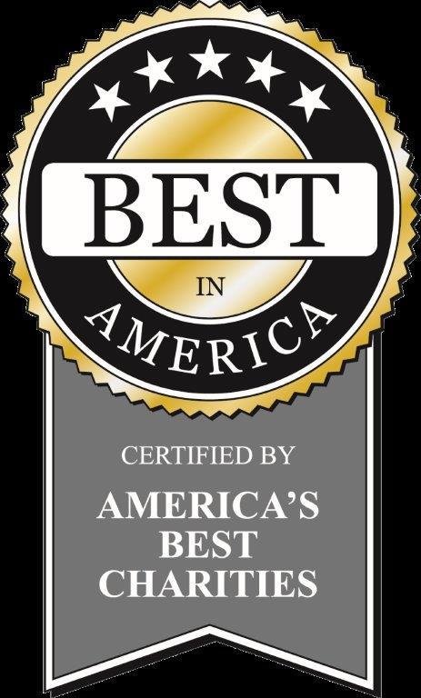 America's Best Charities seal